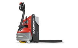 Raymond 8250 walkie pallet truck