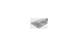 Rexnord Cambridge Metal Modular conveyor belt