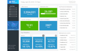 SKUxchange SKUx blockchain dashboard