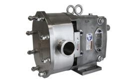 SPX Flow Universal 3 Series PD pump