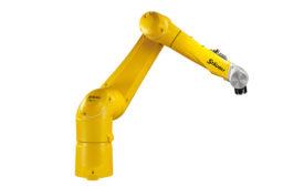 Staubil robot