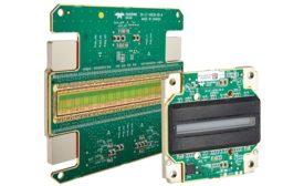 Teledyne image line sensors