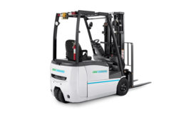 UniCarriers TX
