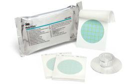 3M Petrifilm lactic bacteria