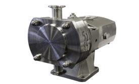 Alfa Laval SX pump
