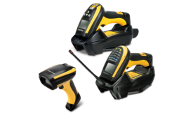 Datalogic 9300 laser scanners