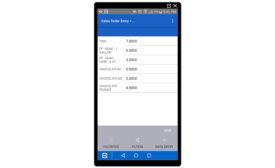Deacom mobile app