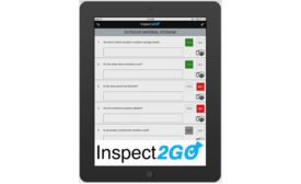 Inspect2Go software
