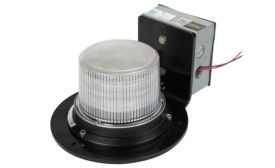 Larson LED motion sensor