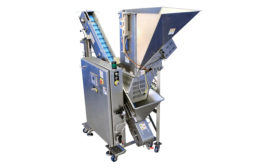Multi-Fill batch feeder