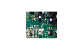 Oven Industries conformal coating