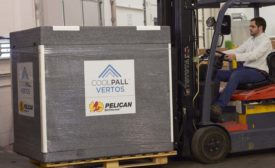 Pelican BioThermal CoolPall