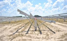 RBI Solar racking