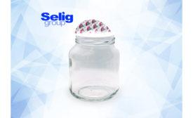 Selig Lift n Peel Glass