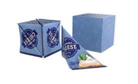 Tetra Pak Tetra Classic Aseptic 65ml Cube package