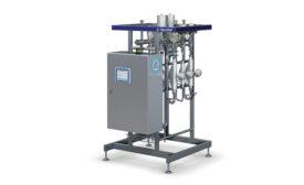 Tetra Pak standardization unit