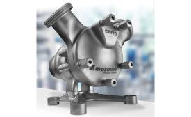 Watson-Marlow Certa pumps