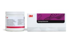 3M Campylobacter Assay & Enrichment Broth