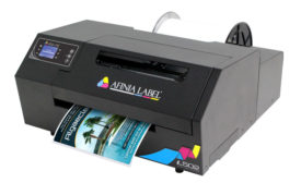 Afinia Label L502 Color Label Printer