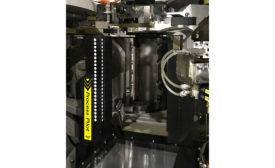 Agr International Process Pilot mold control