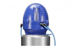 Alfa Laval Mixproof 3-body valve