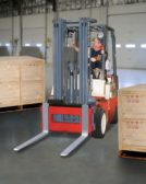 Alliance Scale CLS-420 Fork Lift Scale