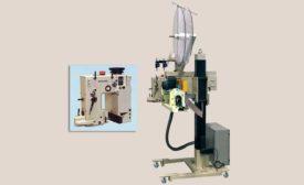 American-Newlong A1-PB EL bag closing system