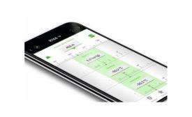 BITZER Refrigerant Ruler app