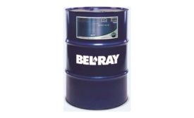 Bel-Ray No-Tox oil