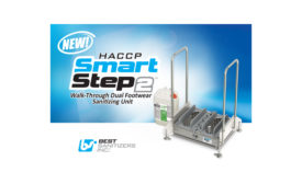 Best Sanitizers SmartStep2