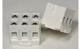 BlockMaster DIN rail