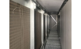 Colmac A+P Interior