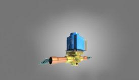 Danfoss EVR v2 solenoid valve
