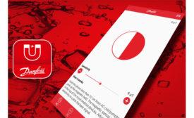 Danfoss Magnetic Tool app