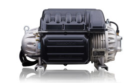 Danfoss Turbocor-TT-Series