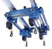 Demag LDC-Q quadro chain hoist