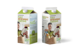 Evergreen Packaging RenewablePlus Carton