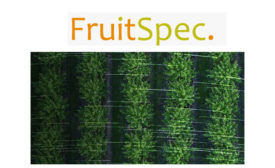 FruitSpec Yield Estimation Solution