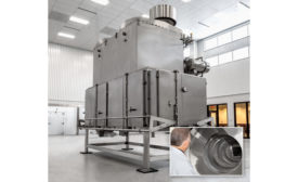 Heat and Control Rotary Dryer Roaster