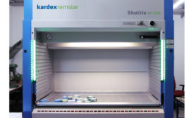 Kardex Remstar Access Ready Lights