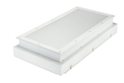 Kenall SimpleSeal cleanroom luminaire