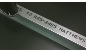 Matthews Marking Systems OEM line