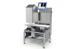 Mettler Toledo CIV V2640 Flat Pack inspection system