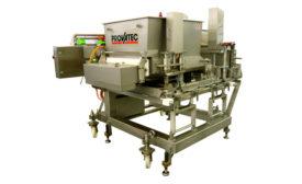 NuTec 790E C-Frame Depositor