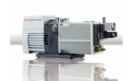 Pfeiffer Vacuum Pascal 2021 HW rotary vane pump