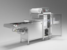 Point Five Packaging P5-A Automatic Seal System