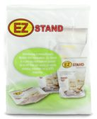 Polymer Packaging EZ Stand