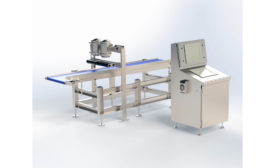 ProSpection Retrofit Foreign Material Inspection System