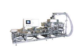 Rollstock RC-300 Rotary Chamber Machine