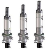 SPX Flow Mix Proof Valve Series